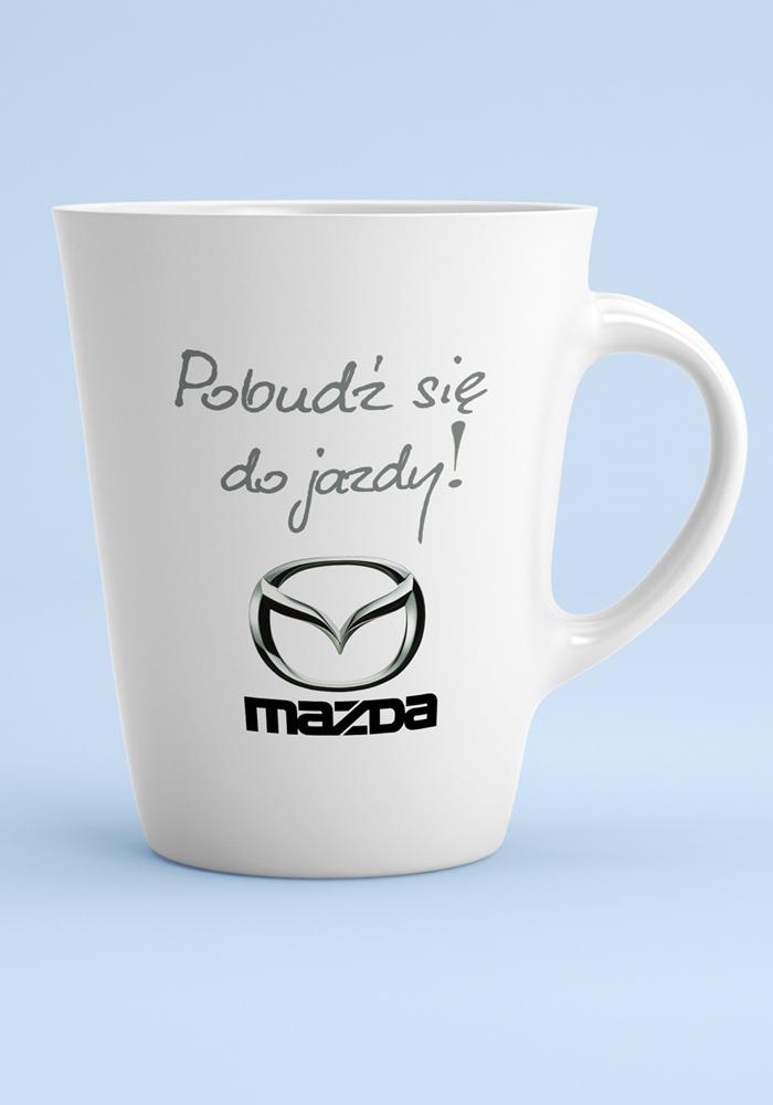 Kubek Mazda